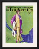 The Looker-on  Womens Magazine  UK  1929