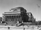 Columbia University  Low Memorial Library  New York City