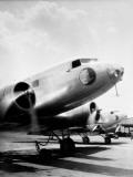Dc-3 Aeroplane