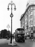Marble Arch Clock