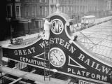 Monogram Railway