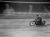 Dirt Track Racer