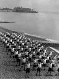 Seaside Training