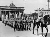 Troops in Berlin