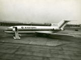 Eastern Airlines Plane