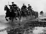Galloping Artillery