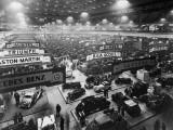 1937 Motor Show