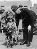 Kind Policeman
