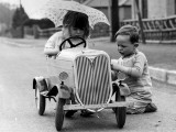 Young Motorists