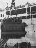 Ship's Engine