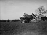 Sidecar Wheelie