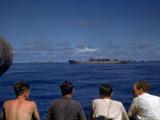Ship Convoy