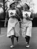 Nurses&#39; Tennis