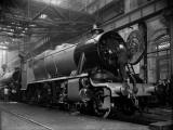 Railway Works