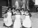 Beer Maids