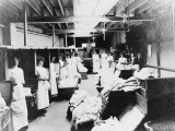 Laundry Workers