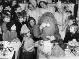 Tea With Santa