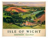 Isle of Wight SR  c1946