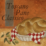 Toscano Pane Classico