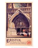 Bristol  GWR  c1938