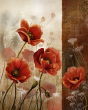 Wild Poppies II
