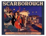 Scarborough  NER  c1910