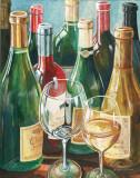 Wine Reflections II