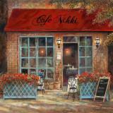 Café Nikki