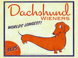 Dachshund Wieners