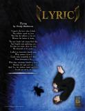 Lyric Poetry Form