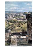 Edinburgh  BR  c1955-1965