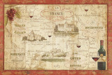 Wine Map