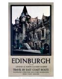 Edinburgh  LNER  c1923-1947