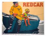 Redcar  LNER  c1932