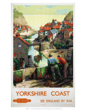 Yorkshire Coast  BR  c1948-1965