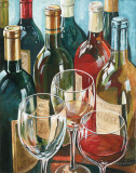 Wine Reflections I