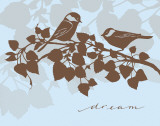 Chickadee Dream