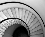 Capital Stairway