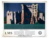 Ashby-de-la-Zouch  LMS  c1923-1947
