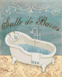 Parisian Bath I