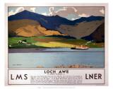 Loch Awe  LMS/LNER  c1923-1947