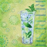 Calypso Cocktails III