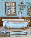 Tranquil Tub I