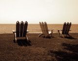 Adirondack Chairs II