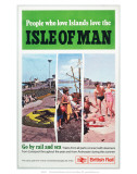 Isle of Man  Pleasure Island  c1923-1947