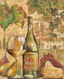 Wine Collage II