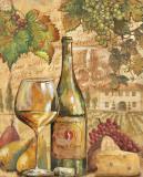 Wine Collage II