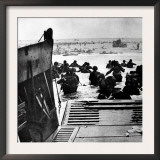 D-Day  the Invasion of Normandy  June 6  1944