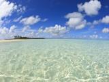 Kadhdhoo Island  Laamu Atoll  Southern Maldives  Indian Ocean