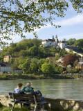 Passau  Bavaria  Germany